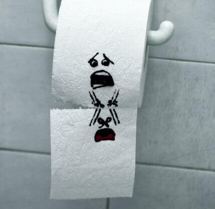 Une hygiène des toilettes irréprochable ! oui c'est possible.